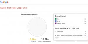Google Drive_2 Go gratuits