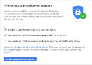 Google Drive_2 Go gratuits journée sécurité Internet 2016
