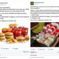 Un jeu-concours sur Facebook qui usurpait l'identité de McDonald's pour obtenir les coordonnées bancaires et postales des candidats pour 1 euro voire plus...