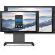 Microsoft refait Surface et finalise - enfin ! - sa tablette interactive grand format, la Surface Hub...