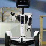 Ninebot_Segway robot