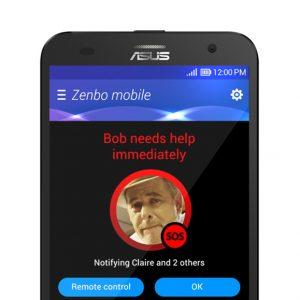 Zenbo asus_notification