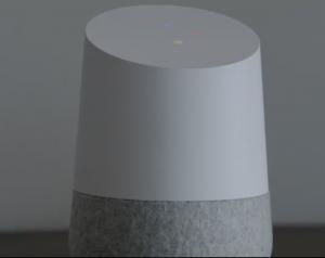 google home_actif
