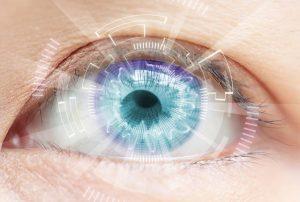 smart contacts_lentilles connectées