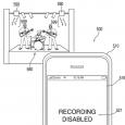 Apple relance un brevet créée en 2011 et déposé ce 28 Juin à l'autorité Américaine régulant les patentes et des marques, l'USPTO...