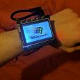 Le concept : une montre avec Windows 98 en OS, depuis une Raspberry Pi A+...