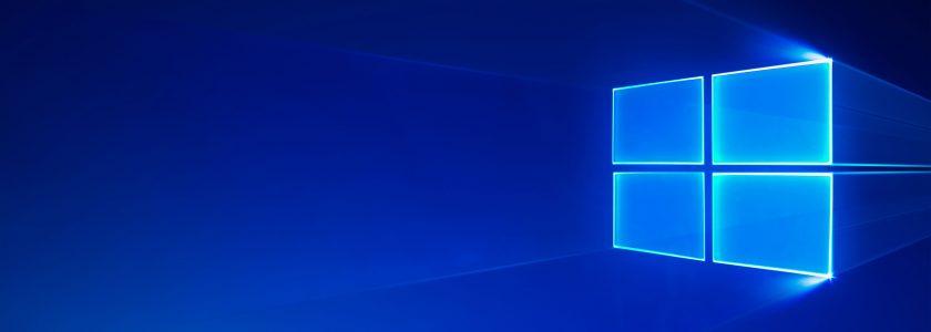 Microsoft poursuit littéralement son calendrier de mises à jour système...