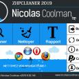 ZHPCleaner de Nicolascoolman est un logiciel gratuit qui permet de détecter et de nettoyer des logiciels indésirables ...
