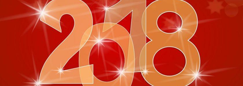 Toute l'équipe d'SOSOrdi vous souhaite une très belle année 2018 ! Le bonheur, la santé… pour vous et votre matériel High-Tech ! ....