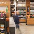 Il y a un peu plus de deux ans : Amazon Go lançait en bêta sa première boutique totalement autonome...