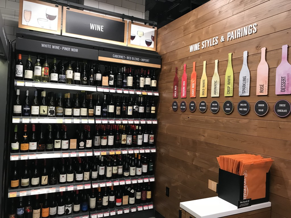 Amazon Go : ouverture prochaine du magasin sans contact à Chicago et San Francisco !