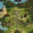 """Il ressuscite d'entre les morts un des jeux phares du genre, Age of Empires, via une édition """"definitive""""..."""
