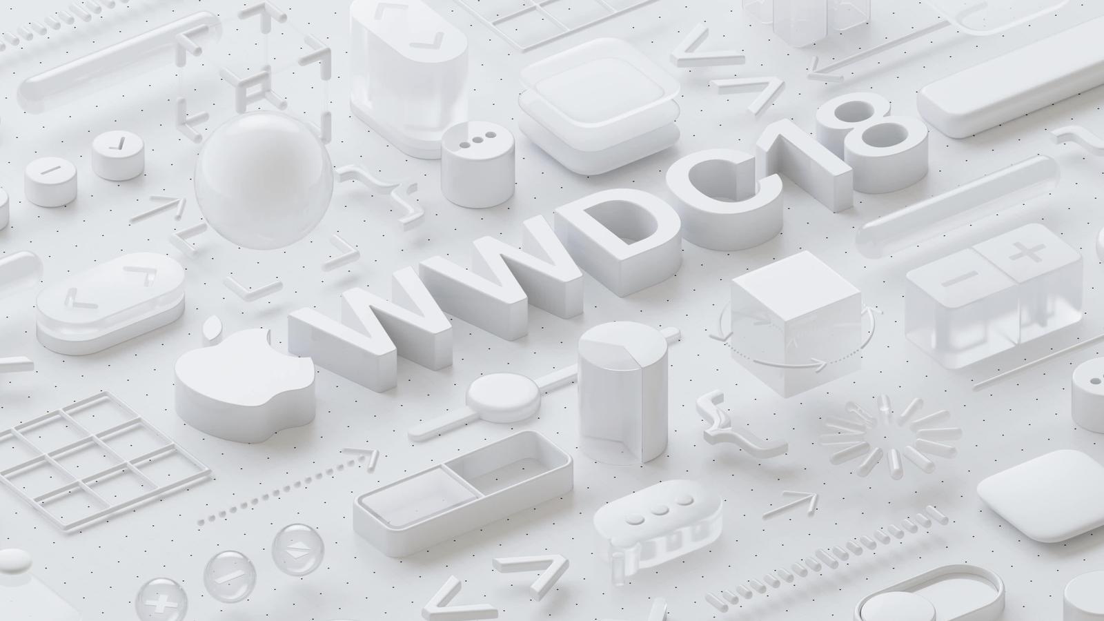 WWDC 2018 : MacOS Mojave, WatchOS 5, iOS 12 et ode aux développeurs (annonces