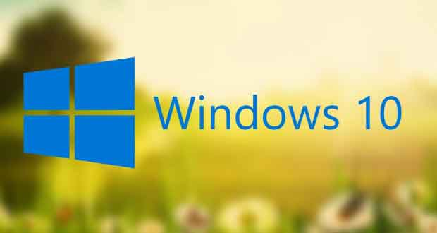 Windows 10 : les principales nouveautés de l'April 2018 Update (ex-Spring, Next, May Update) !