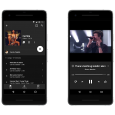 Depuis 2015, YouTube Music arrive enfin...