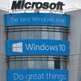 Une menace considérée comme peu élevée par Microsoft...