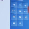 Petit concept-design de l'OS remis au goût du jour façon Windows 10...
