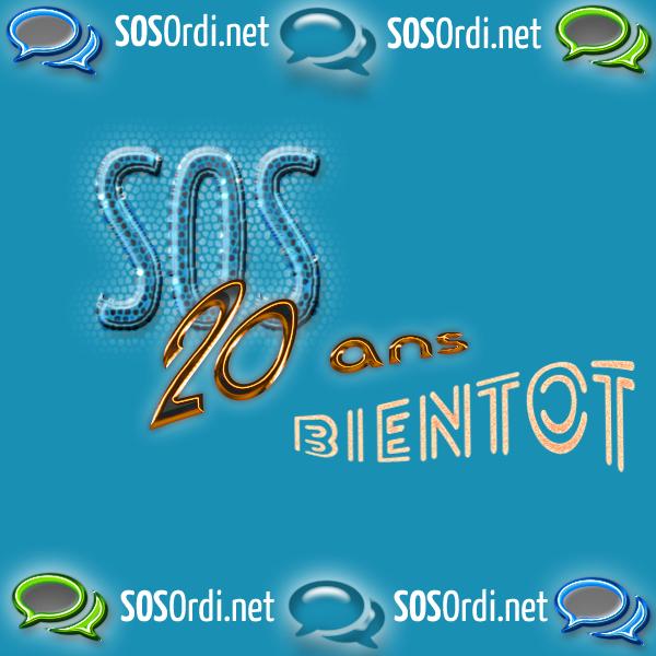 SOSOrdi.net : Bientôt...