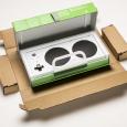 Un packaging adaptatif...