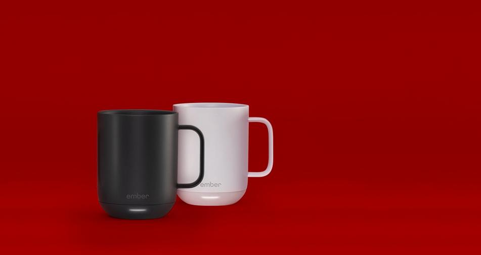 Connecté Disponible En Sur Mug Céramique CeramicLe Ember eWCdorxB