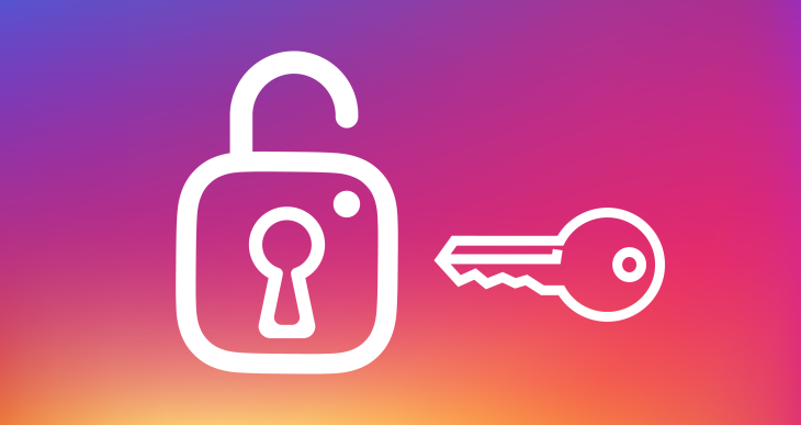 Instagram : quand un outil d'export de données a compromis les mots de passe des utilisateurs !