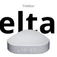 Comme sa grand sœur, la Delta, le Freenaute bénéficiera de la fibre optique à 10 Gbit / sec. ...