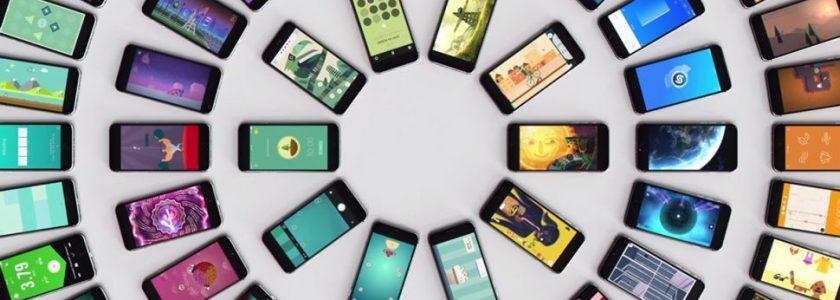 Alors que les premiers couacs du smartphone à écran souples commencent à venir...