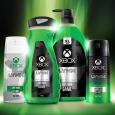 Pour les amoureux du vert-pomme et / ou de la Xbox...