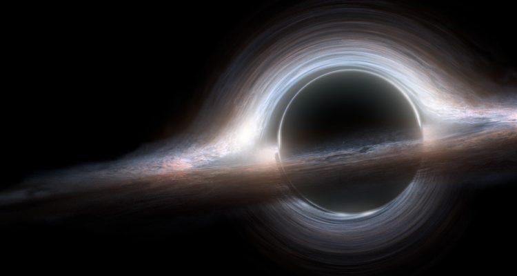 [Détente] Espace : un nouveau record pour la taille d'un trou noir !