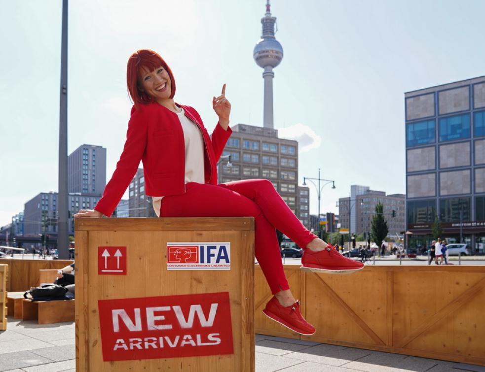 IFA 2019 : les solutions technologiques entre minimalisme et grandes largueurs !