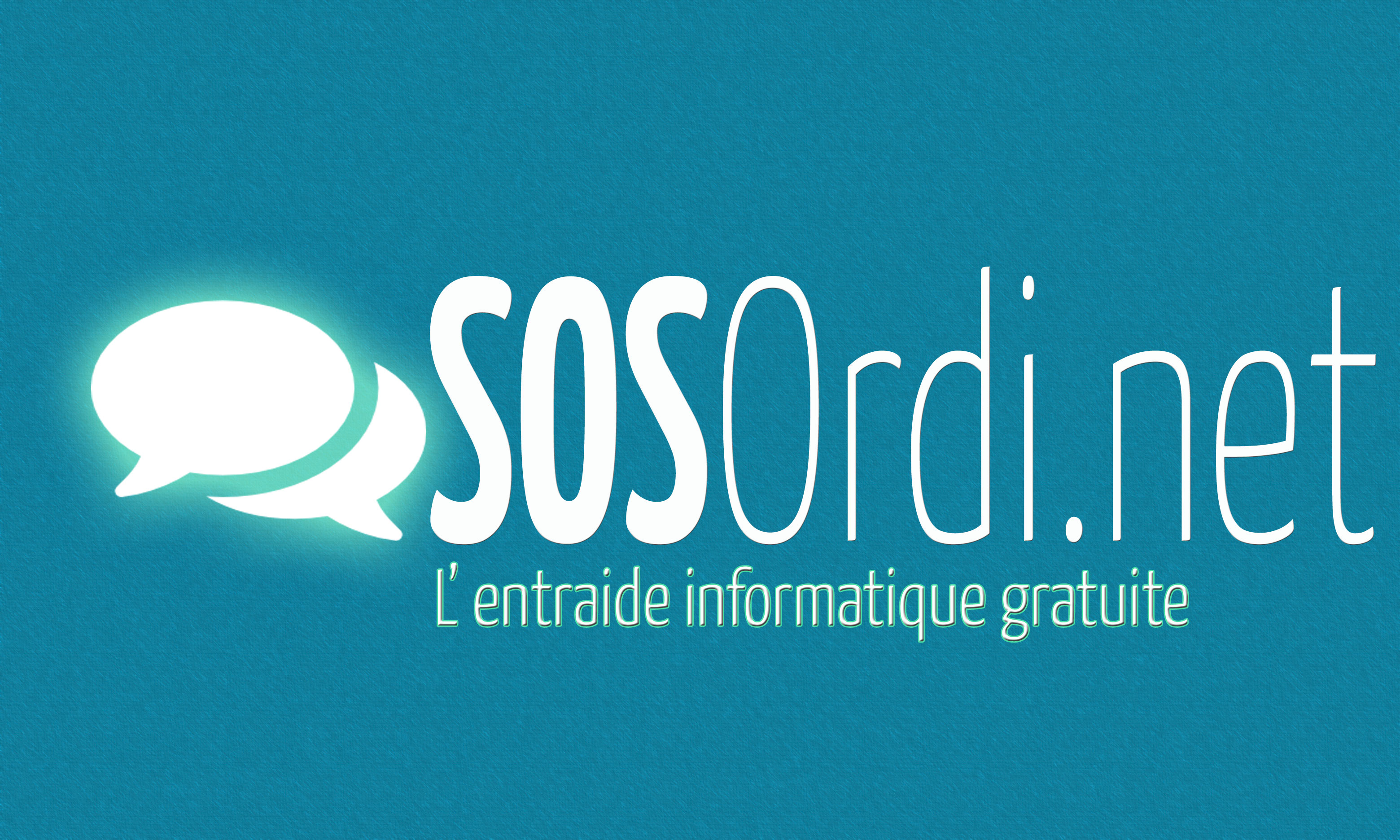 SOSOrdi.net : nous aussi, on a des questions ! (mais d'autres...)