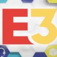 Au tour de l'E3...