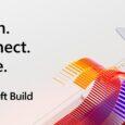 Comme chaque année, Microsoft organise sa petite sauterie à destination des développeurs...