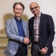 Microsoft commencer à acquérir une expérience conséquence pour ses solutions Azure...
