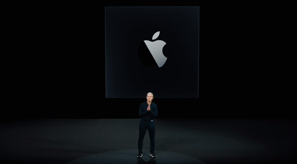 WWDC 2020 : iOS 14, watchOS 7, iPadOS 14, macOS Big Sur et Apple Silicon ! (made by Apple...)