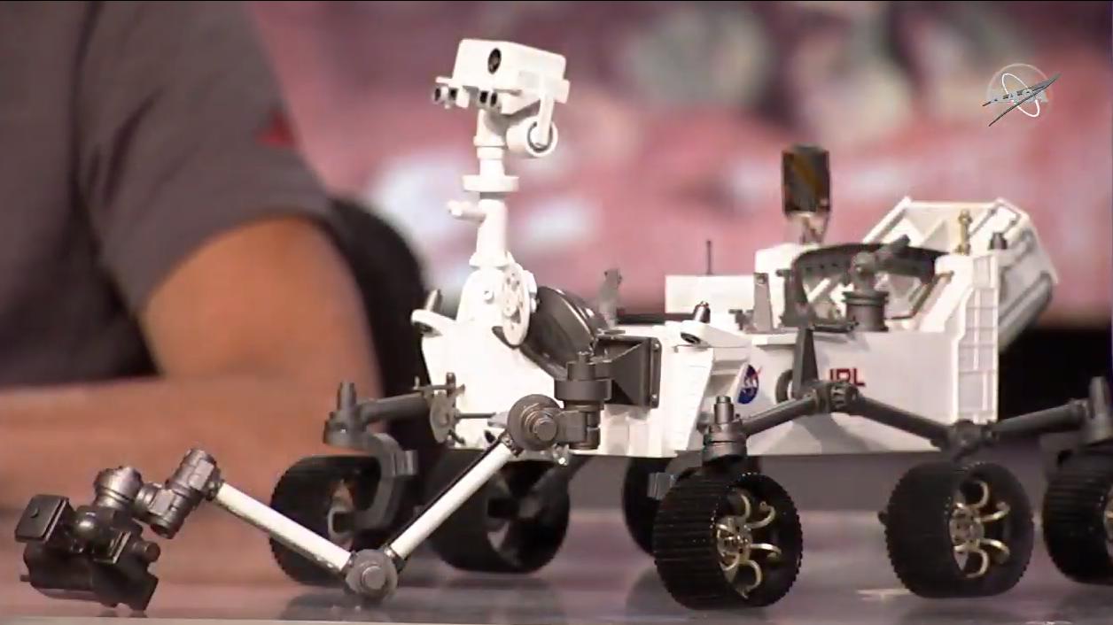 [MAJ 28 / 7] 30 Juillet 2020 - 18 Février 2021 : Mission-aller Mars 2020 du rover Persévérance ! (retour entre 2026 et 2031...)
