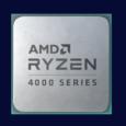 """Gravées en 7 nm, les puces intègrent l'architecture """"Zen 2"""", hormis l'ensemble des gammes Athlon 3000..."""
