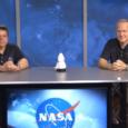 Depuis le 30 Mai 2020, Doug Hurley et Bob Behnken sont entrés dans l'Histoire spatiale terrestre...