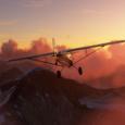 Le célèbre jeu de sensations aériennes de Microsoft a envoyé du lourd ; littéralement...