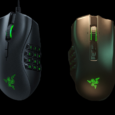 Des fabricants comme Razer nous rappellent que, oui, on a le droit d'avoir une souris à gauche...
