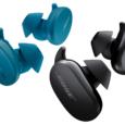 Un modèle à réduction de bruit via QuietComfort et un autre modèle, via Sport Earbuds...