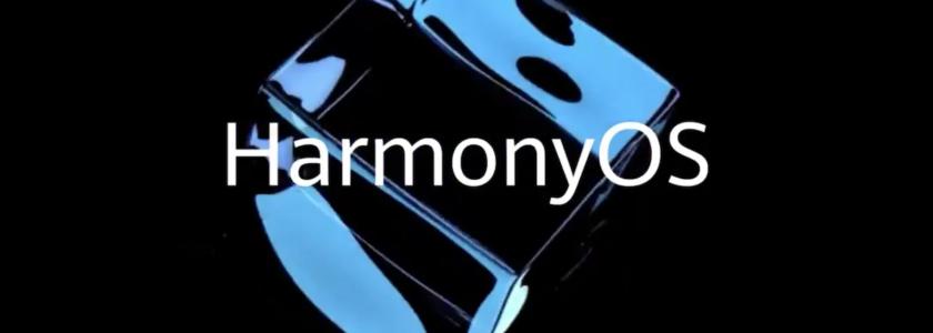 Au centre de toutes les attentions, le prochain OS mobile de Huawei, HarmonyOS...