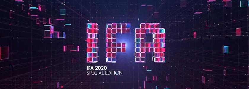 Petit tour des annonces principales de cette édition 2020...