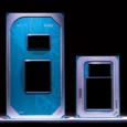 Intel en profite pour officialiser sa 11ième génération de puces à destination des laptops...