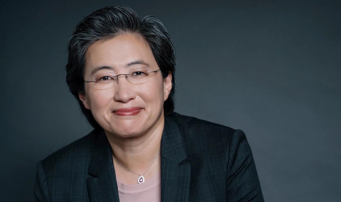 Prix Robert N. Noyce, présence confirmée au CES : AMD entame l'année 2021 en beauté avant-même d'avoir clôturé 2020 !