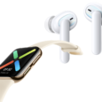 Oppo dégaine une montre connectée ainsi qu'une solution audio véritablement sans-fil ANC...