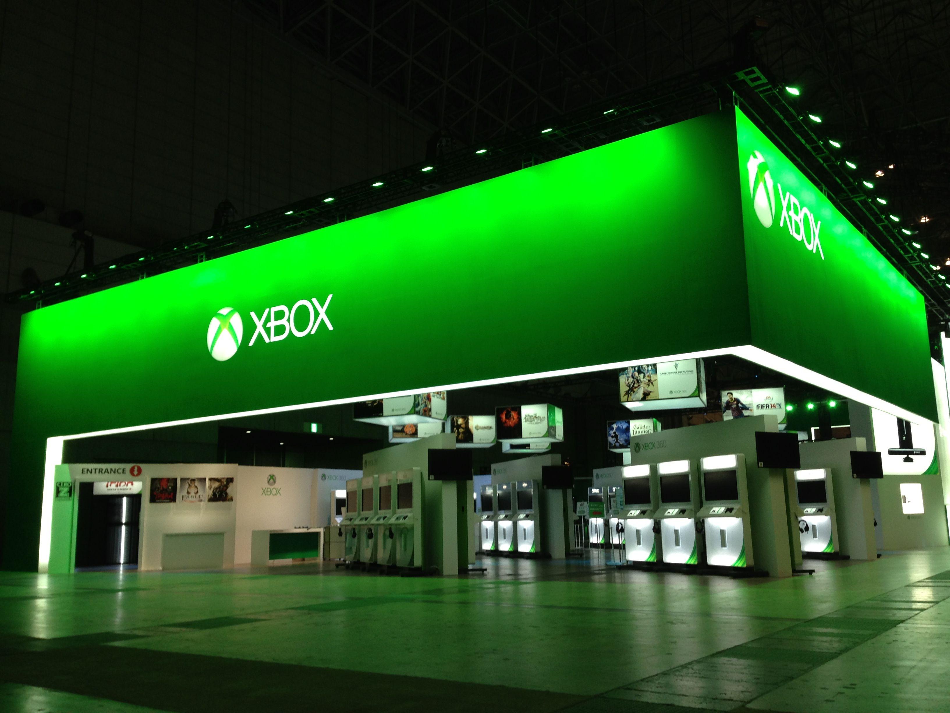 Tokyo Game Show 2020 : conférence Xbox le 24 Septembre prochain à partir de 14 heures ! (heure française...)