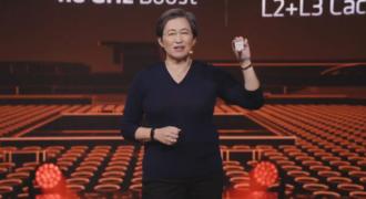 """""""Où le jeu commence"""" : Zen 3, Ryzen 5 000, Radeon RX 6 000… résumé des annonces de la première e-partie de conférence AMD !"""