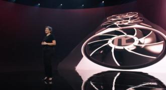 """""""Où le jeu commence"""" : suite et fin des annonces AMD via l'avènement du RDNA-2 et des cartes Radeon RX 6800, 6800 XT et 6900 XT !"""