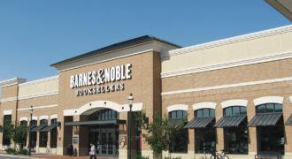 Barnes & Noble : le e-libraire confirme une cyber-attaque mais aucune données compromises !